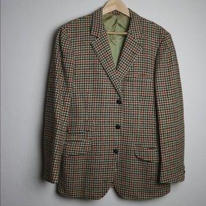 Other - Vintage Houndstooth blazer